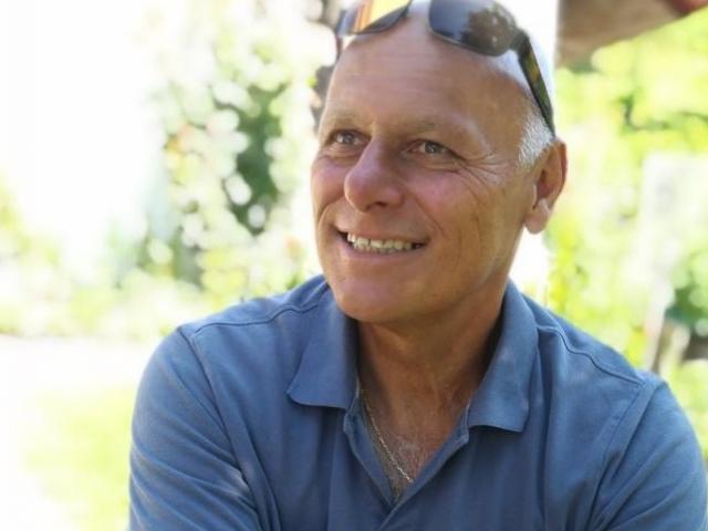 Gerald Svoboda